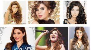 دانلود آهنگ های عربی خواننده زن