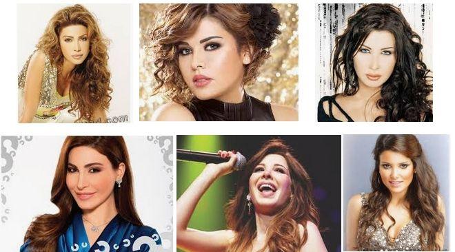 دانلود آهنگ های عربی خواننده زن جدید و قدیمی صوتی